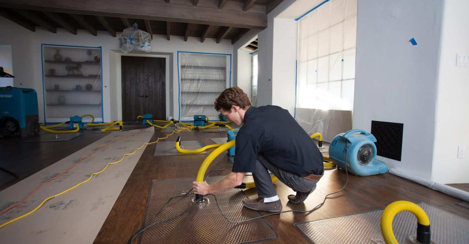 You want o know the top tips regarding water restoration in charlotte ?